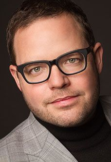 """""""Jay Baer is a New York Times best selling author, a hype-free social media and marketing keynote speaker and consultant."""""""
