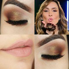 Tutorial – maquiagem da Claudia Leitte no The Voice Brasil