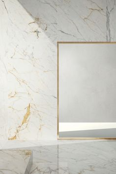 Marvel Stone, Porcelain Tile, Tiles, Marble, Mirror, Bathroom, Luxury, Architecture, Inspiration