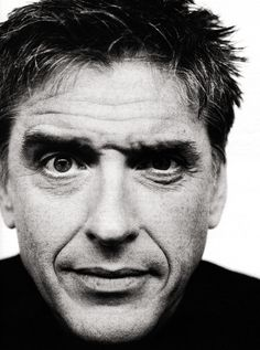 Craig Ferguson, don't know what it is, but there is something sexy about this man.