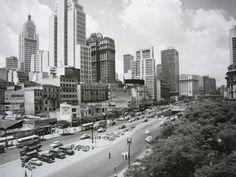 Centro de São Paulo num fim de tarde - Page 3 - SkyscraperCity