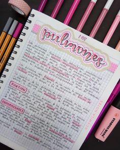 Bullet Journal Notes, Bullet Journal School, Bullet Journal Ideas Pages, Cute Notes, Pretty Notes, Class Notes, School Notes, Crayola Supertips, Neat Handwriting