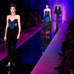 #paris#fashionweek#mode#paul&joe#paris#london#italia#GIORGIOARMANI#