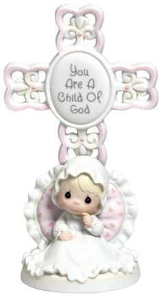 "Precious Moments ""You Are A Child of God"" Figurine Precious Moments,http://www.amazon.com/dp/B000UBCWA0/ref=cm_sw_r_pi_dp_8YCBsb0C2RVC8R2B"