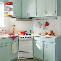 hello retro kitchen
