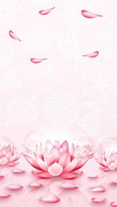 Light pink floral background light pink floral background iphone wallpapers iphone wallpaper lotus flowery wallpaper lotus flower wallpaper cover wallpaper mightylinksfo