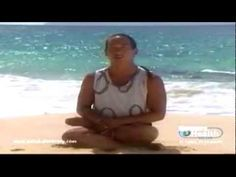 20 min. beginning yoga workout with Rodney Yee