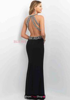 Blush V- Neckline Fitted Dress 11134