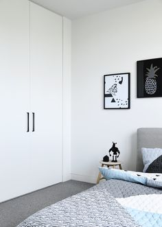 Our Lubelso by Canny Homes Contemporary facade has been reinvented for our new concept home in Brighton. Open by Appointment. Wardrobe Doors, Built In Wardrobe, Modern Teen Room, Contemporary Design, Modern Design, Built In Robes, Concept Home, Home Reno, Interior Design Kitchen