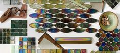 mosaic tiles for bathroom and kitchen decorating