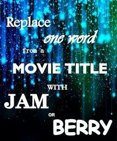 Movie Jam