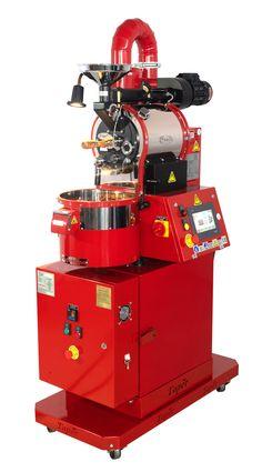 1 kg drum capacity electrical coffee roaster Coffee Machine Best, Best Espresso Machine, Bar Drinks, Beverages, Coffee Roasting, Keurig, Drum, Breads, Coffee Maker