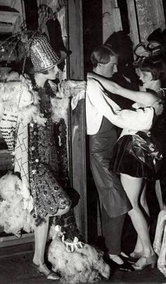berlin revue 1935