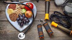 DASH Diet For Reducing Hypertension