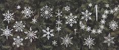 Christmas Tree Crochet Patterns Tree Skirt by PaperButtercup