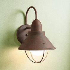 キッチュラー・プログレス社製のガーデンライト
