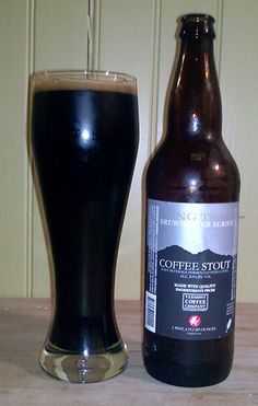 Coffee Stout (Brewmaster Series)  Long Trail Brewing Company American Double / Imperial Stout 8.00 (4)