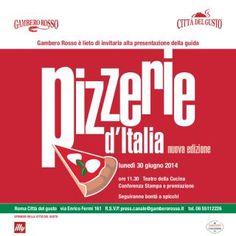 Guida Pizzerie del Gambero Rosso con oltre 450 i locali recensiti, dal nord al sud Italia. La suddivisione in 3 categorie: pizza napoletana, pizza all'italiana e pizza gourmet http://www.informacibo.it/Sommario/Focus/guida-pizzerie-del-gambero-rosso-con-oltre-450-i-locali-recensiti-dal-nord-al-sud-italia