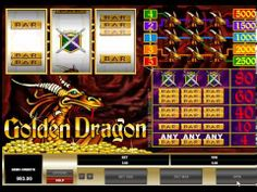 Casino Classic ONLINE and MOBILE Golden Dragon $€£500 FREE Game Bonuses