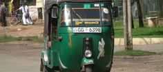 Tuk tuk:when i grow up i want to be a bus