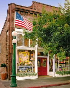 Vintage Home, St. Helena - bound to have some beautiful Easter decor ideas and of course, gifts!