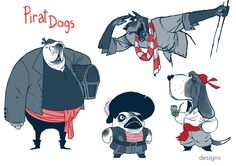 http://makismlost.blogspot.com  pirates_chiens