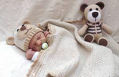 crochet - newborn