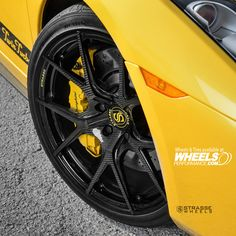 Strasse Forged SM5R's Deep Concave Wheels #CarbonFiberEdition on #Lamborghini #Gallardo #TwinTurbo   @StrasseWheels    Wheels​ Pricing & Availability: @WheelsPerformance​ Authorized Strasse Forged Wheels dealer @WheelsPerformance Worldwide Shipping Available    #wheels #wheelsp #wheelsgram #strasse #strasseforged #Sm5r #wpSm5r #strassewheels #forged #teamstrasse #wpstrasse #wheelsperformance    Follow @WheelsPerformance 1.888.23.WHEEL(94335) www.WheelsPerformance.com