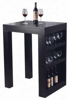 Designer Home Bar Sets, Modern Bar Furniture for Stylish Basements