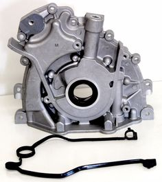 Oil Pump Genuine LR013487 OEM for Land Rover TDV6 Discovery 3 4 Range Rover Sport