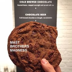 The worlds best chocolate chip cookie. Your mouth with thank you. And you will thank me. Xo #filter ;)