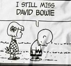 Me too Charlie Brown!