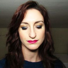 #fotd  @urbandecaycosmetics primer potion @kikocosmeticsofficial Double Glam Eyeliner 115 extra Sculpt mascara intensely lavish lipstick 05 e bouncy blush 03 @deborahmilano dress me perfect foundation 01 @catrice.cosmetics nomadic traces bronzer  #eyeshadow #eyeshadowpalette #mua #makeupartist #makeupartistsworldwide #makeuplover #models #makeupaddict #instamakeup #instabeauty #eyelashes #reddit #redditmua #eyeliner #fashion #beauty #makeupjunkie #blogdemaquillaje #bloggers #bloggertime…