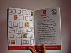 The Pocket Scavenger - Nuevo Libro De Keri Smith - $ 320,00 en MercadoLibre