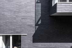 Un façade magnifique avec de l'ardoise naturelle CUPACLAD | #architecture #inspiration #liberté #dessin #ardoise #façade #CUPACLAD