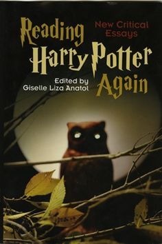 reading harry potter critical essays