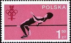 Sello: Hight jump (Polonia) (60 years Polish Olympic Committee) Mi:PL 2613,Sn:PL 2324,Yt:PL 2437,Sg:PL 2601,AFA:PL 2498,Pol:PL 2466. Buy, sell, trade and exchange collectibles easily with Colnect collectors community. Solo Colnect empareja automáticamente los objetos de colección que deseas con los objetos de colección que los coleccionistas ofrecen para venta o intercambio. El Club de coleccionistas de Colnect revoluciona tu experiencia como coleccionista! Olympic Committee, High Jump, Postage Stamps, Olympics, Club, Poland, Stamps, Objects