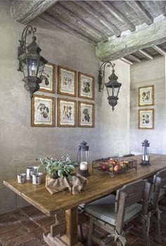 Casa colonica sulle colline di Firenze | Ville&Casali