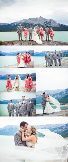 Just For You Photography, Banff Wedding Photography