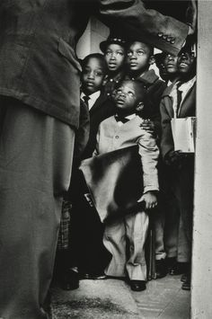 Photo by Gordon Parks, 1963.