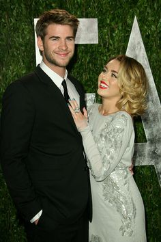 Miley Cyrus & Liam Hemsworth: She Thinks They Are Ready To Try Again