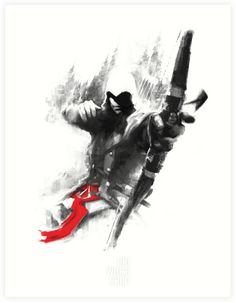 Assassin's Creed Connor - Red Lineage Collection by MatrixUnlimited.deviantart.com on @DeviantArt