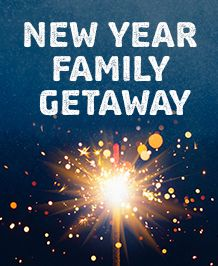 Bring your family to stay with us December 30 & 31, 2014 or December 31, 2014 & January 1 2015.  For only $199.99 (plus taxes) you'll enjoy: 2 Night Stays, Complimentary Hot Breakfasts and a 34th Street Bar & Grill Pizza Voucher  Our New Year Family Getaway is the perfect ending to a holiday season. To book your package or for further details, please contact the hotel.  Availability: Valid December 30, 2014 - January 1, 2015