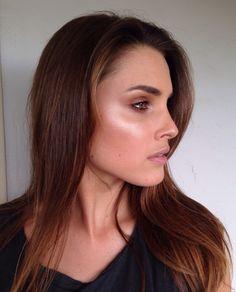 Mandy   Make Up by Ania Milczarczyk