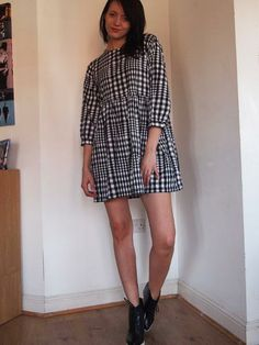 Dress Check | Look What I'm Wearing
