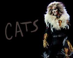 CATS- Rum Tum Tugger