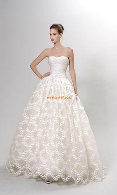 Princess-Stil Herz-Ausschnitt Sommer Brautkleider 2014