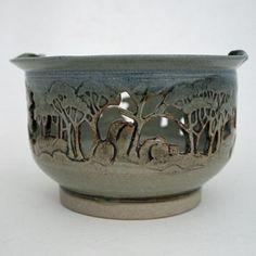Graham Masters Bowl