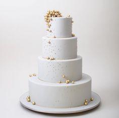 Inspiracje na tort weselny - 12