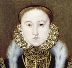 """""""I will make you shorter by the head.""""  Said to the leaders of her Council, who were opposing her plans against Mary Queen of Scots."""